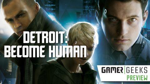 Preview – Detroit: Become Human – Keuzes, keuzes en emoties