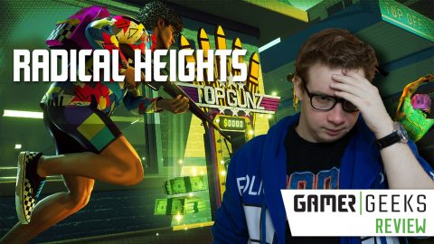 Review – Radical Heights