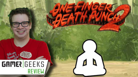 Review – One Finger Death Punch 2