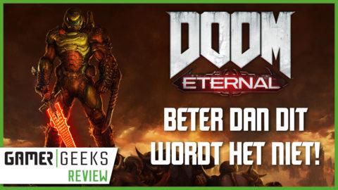 Review – Doom Eternal